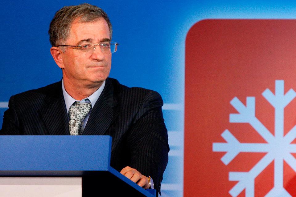 Александр Мандель владеет 25,5% ООО «Синвек»