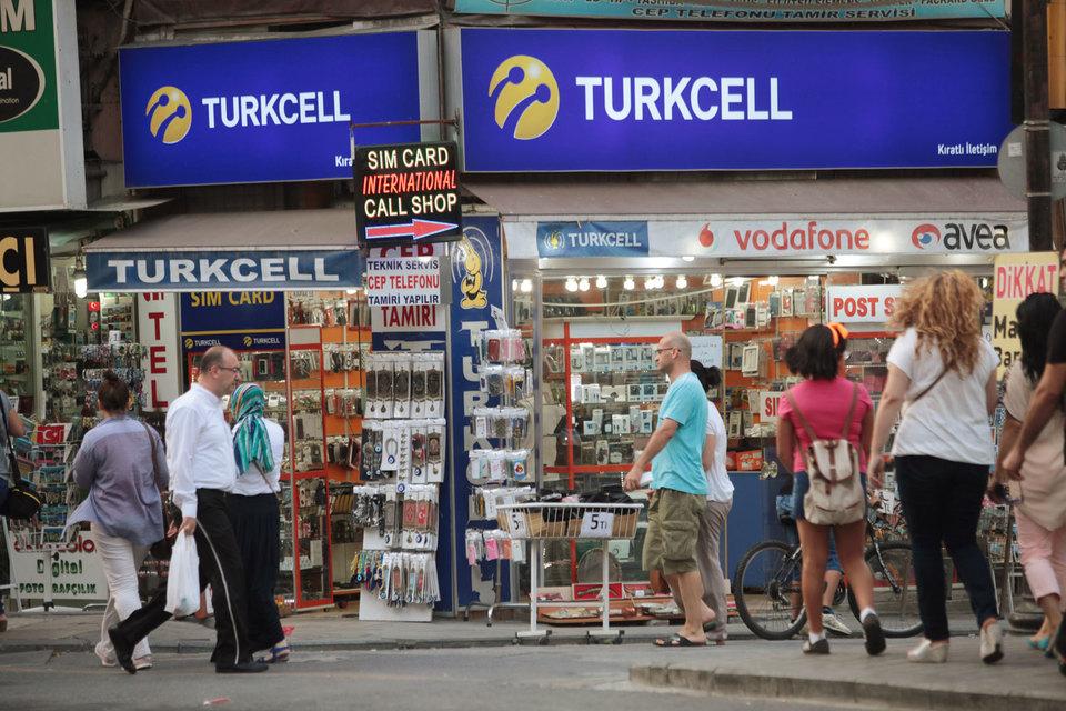 За контроль над Turkcell структуры Михаила Фридмана борются с 2007 г.