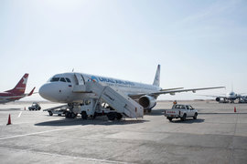 Российские чартерные перевозчики думают, куда  летать вместо Египта