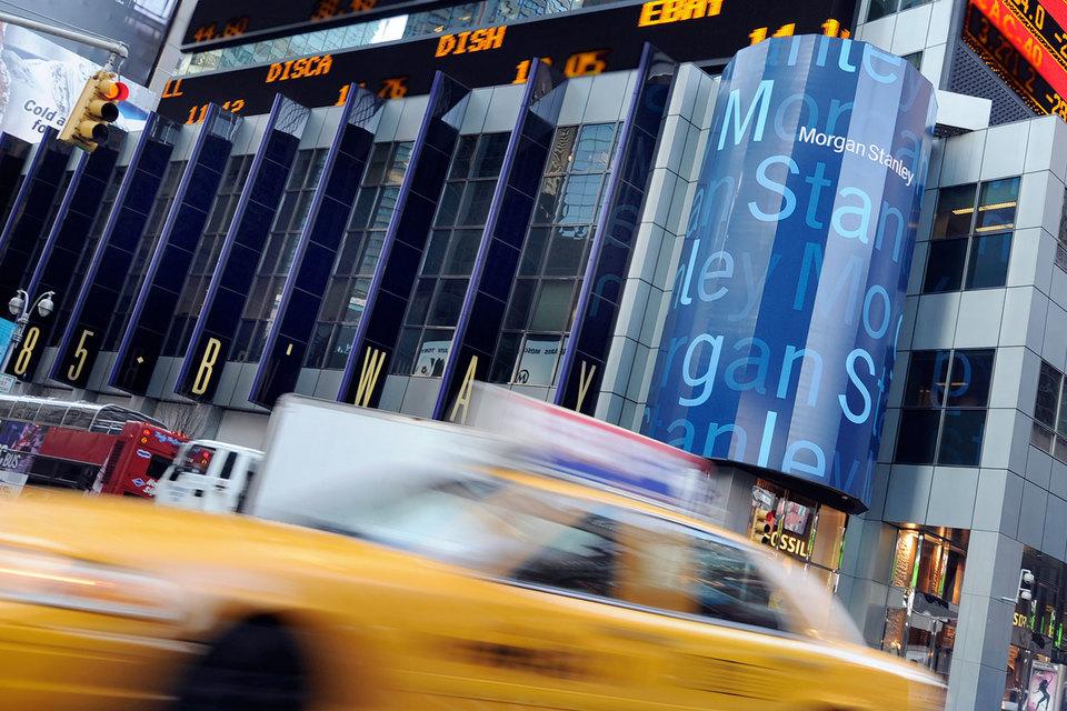 Veleron обвинила Morgan Stanley в нелегальном использовании инсайдерской информации в своих интересах