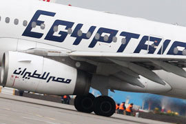 EgyptAir Airlines Co.