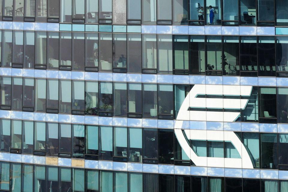 В 2015 году банк пока несет убытки – 17,1 млрд руб.