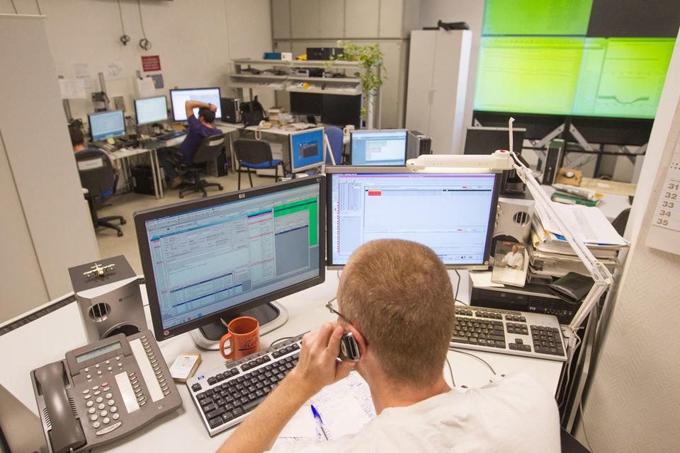 Количество IT-специалистов в некоторых компаниях Vimpelcom Ltd. сократится в 12 раз