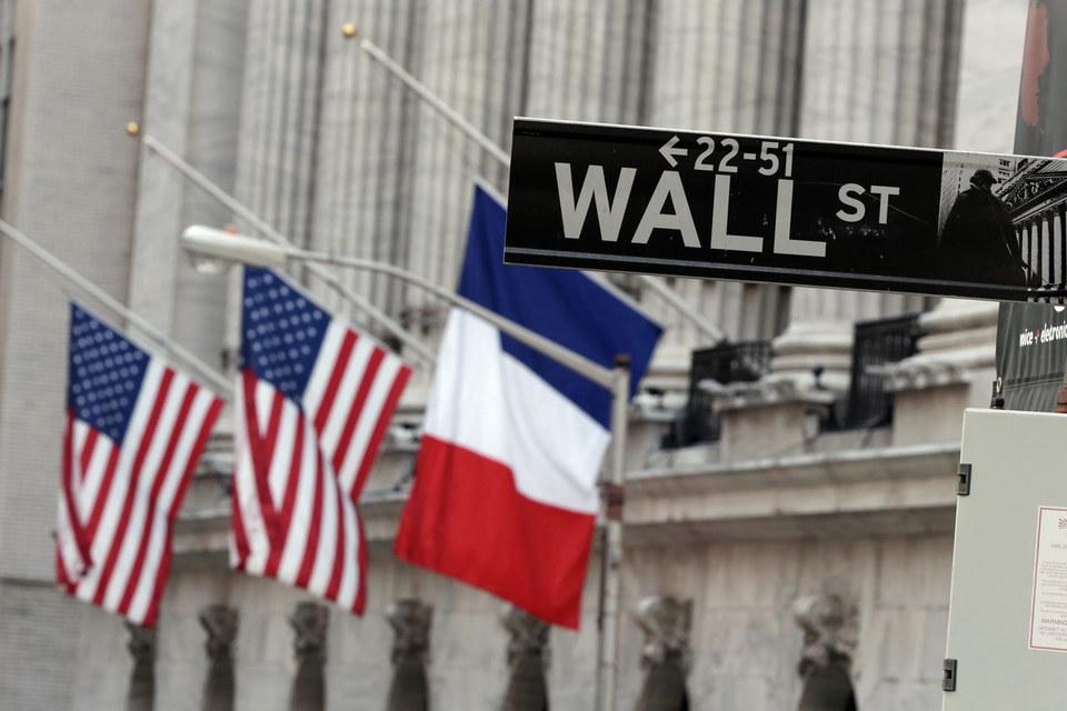 Экономисты считают, что последствия терактов в Париже будут минимальными для экономики
