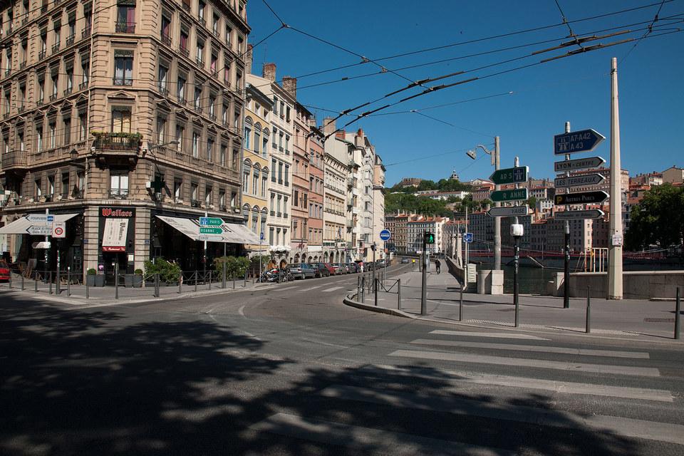 Около 9% ВВП Франции приносит туристическая отрасль