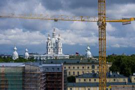 Предложение на рынке элитных квартир Петербурга достаточно велико, чтобы удовлетворить взыскательный спрос, говорят риэлторы