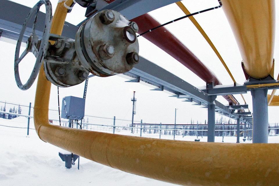 За девять месяцев группа добыла 289,7 млрд куб. м газа (65% от общероссийской добычи, по данным ЦДУ ТЭК)