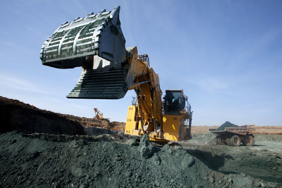 Строительство Кызыла Polymetal рассчитывает начать во II квартале 2016 г. Переработка руды начнется во второй половине 2018 г.