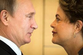 На саммите G20 Путин обсудил с лидерами стран Сирию, совместную борьбу с терроризмом и экономические вопросы