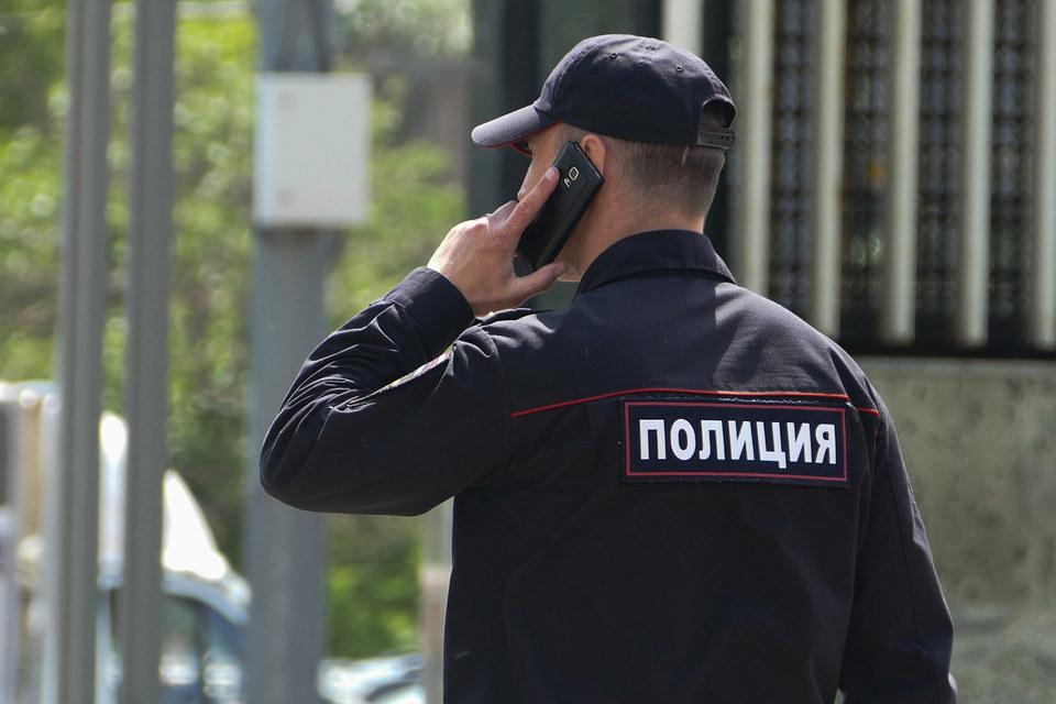 Полиция заговорит по «Мегафону»