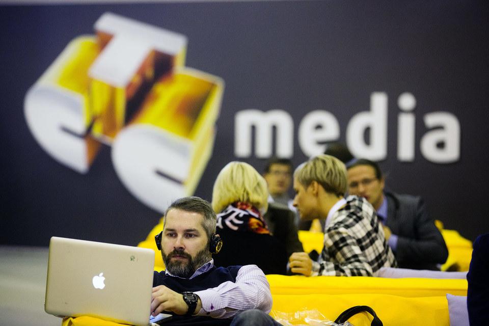 Банк ВТБ мог заплатить 2,5 млрд руб. за долю в Telcrest, акционере CTC Media