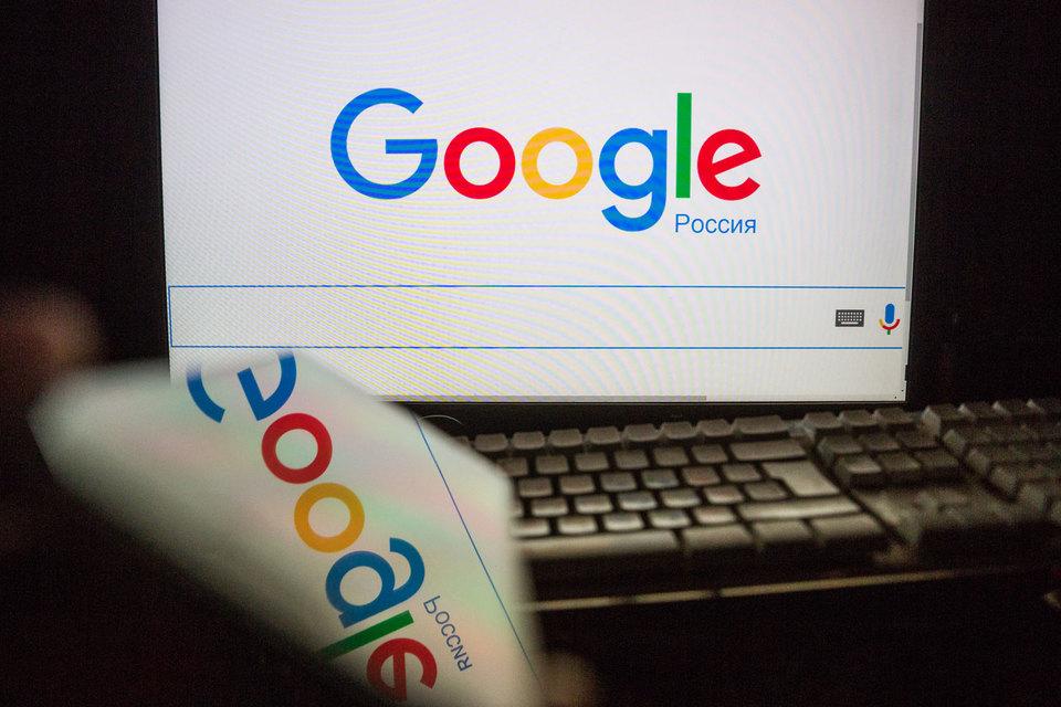 Американская компания предоставляла производителям мобильных устройств возможность использования магазина приложений Google Play только на определенных условиях, решили в ФАС