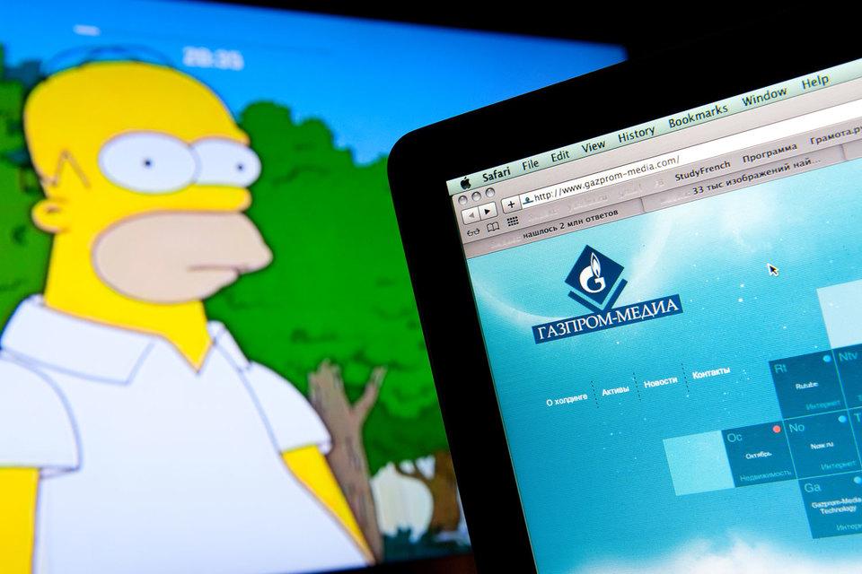 В библиотеку прав «Газпром-медиа» входят проекты производственных компаний «Централ партнершип», «НТВ-кино», Comedy Club Production, GoodStory Media, «Ред медиа», «НТВ-плюс»