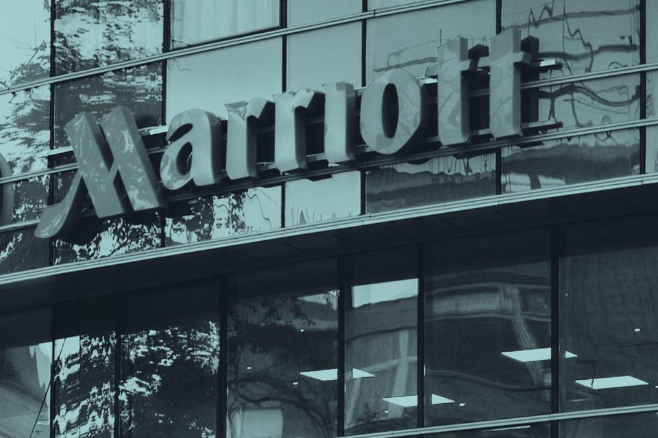 Marriott International купила сеть Starwood Hotels & Resorts