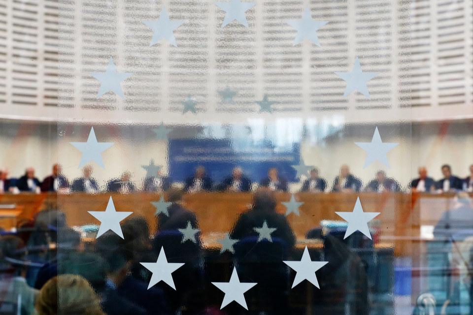 Не все решения ЕСПЧ (на фото) будут исполняться в России