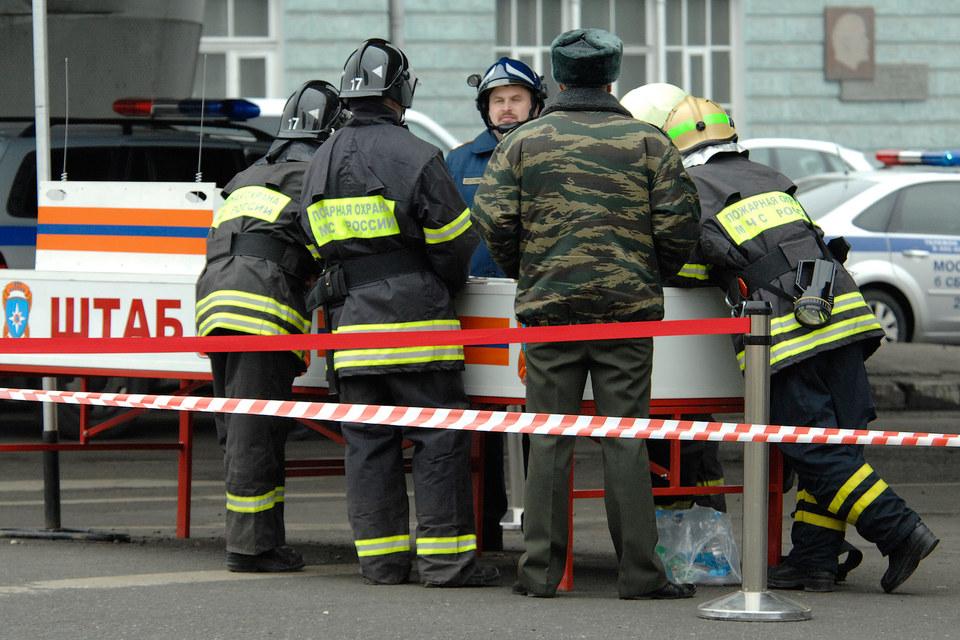 Россияне опасаются терактов
