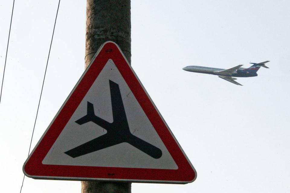 Для полетов в опасные страны авиакомпаниям придется пополнить экипаж техником