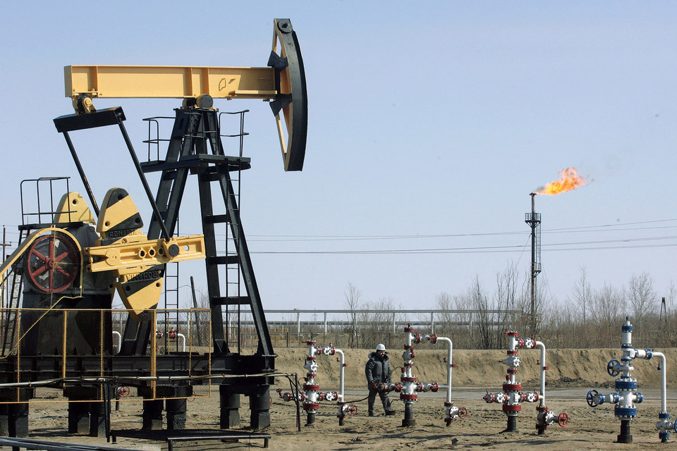 Нарастить добычу нефти в России поможет только скорейшая разработка новых месторождений
