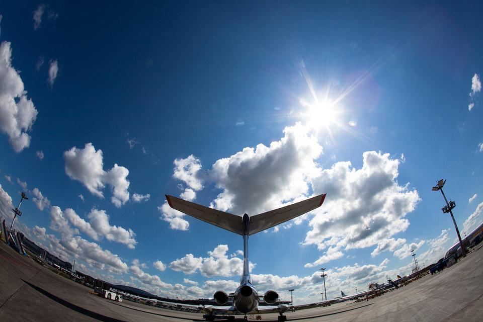 Авиаторы надеются на помощь правительства