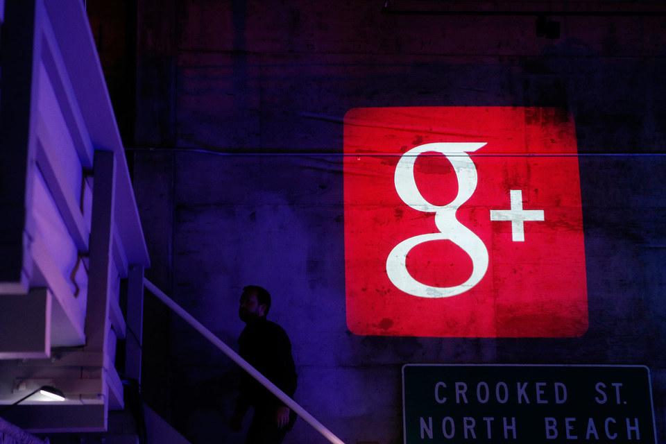 Сеть Google Plus была создана четыре года назад в качестве противовеса Facebook