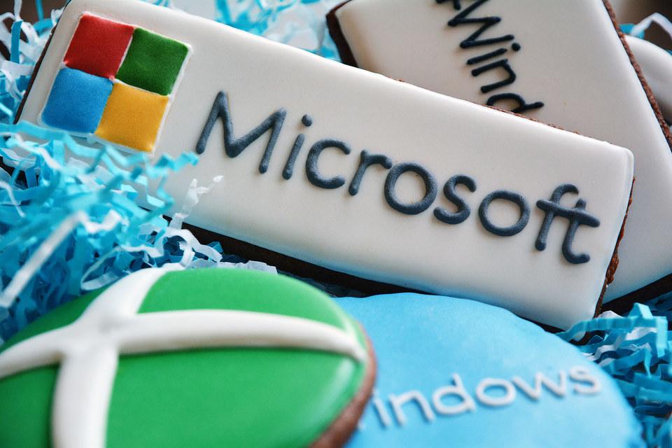 Microsoft готовится к зиме