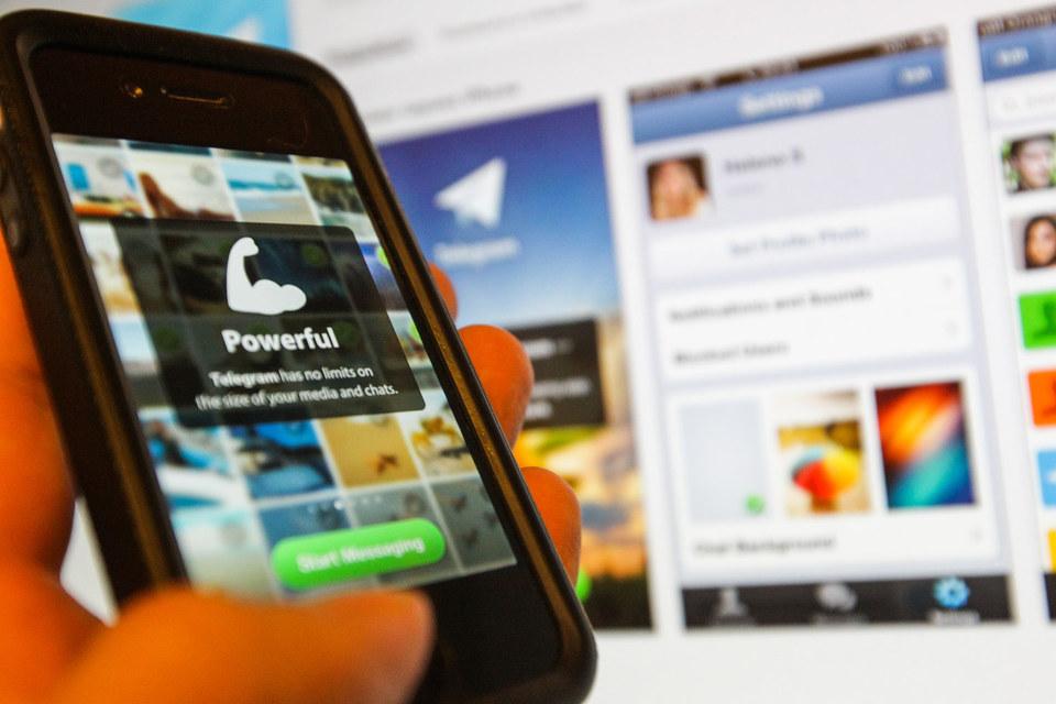 Миссия Telegram – обеспечивать безопасные условия общения на всей планете, сообщает сервис