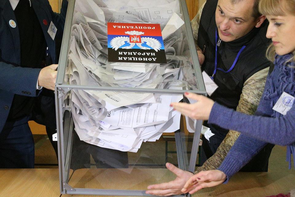 Позиции сторон по закону о выборах серьезно расходятся