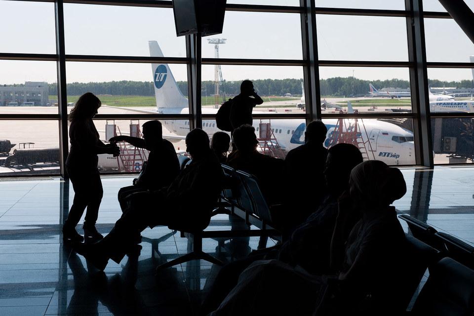 Пассажиры продолжат летать самолетами «Ютэйр»