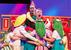 В камерном музыкальном театре имени Покровского играют прелестный спектакль для детей — оперу «Пиноккио» итальянского композитора Пьеранджело Вальтинони.                     В сб 21 и вс 22 в 16 часов
