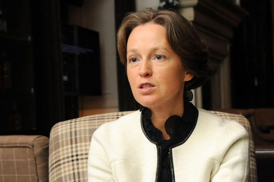 В совет директоров помимо Трофимовой войдут четыре иностранных гражданина