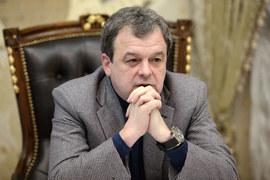 Владелец «СУ-155» Михаил Балакин ждет помощи от государства