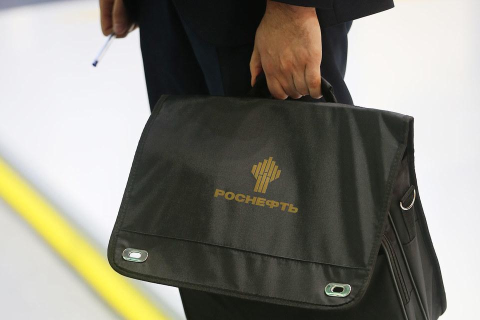 «Роснефть» разложила деньги по банкам