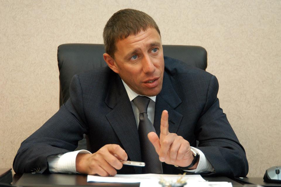 Новый владелец «Уралсиба» Владимир Коган «с удовольствием» оставит фонд у себя