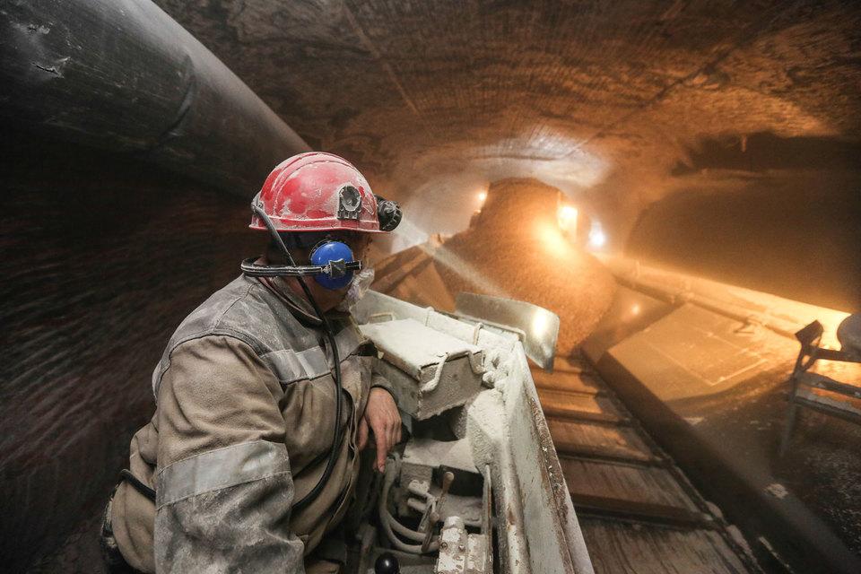 «Уралкалий» хочет скупить 6,5% акций и уйти с Лондонской биржи