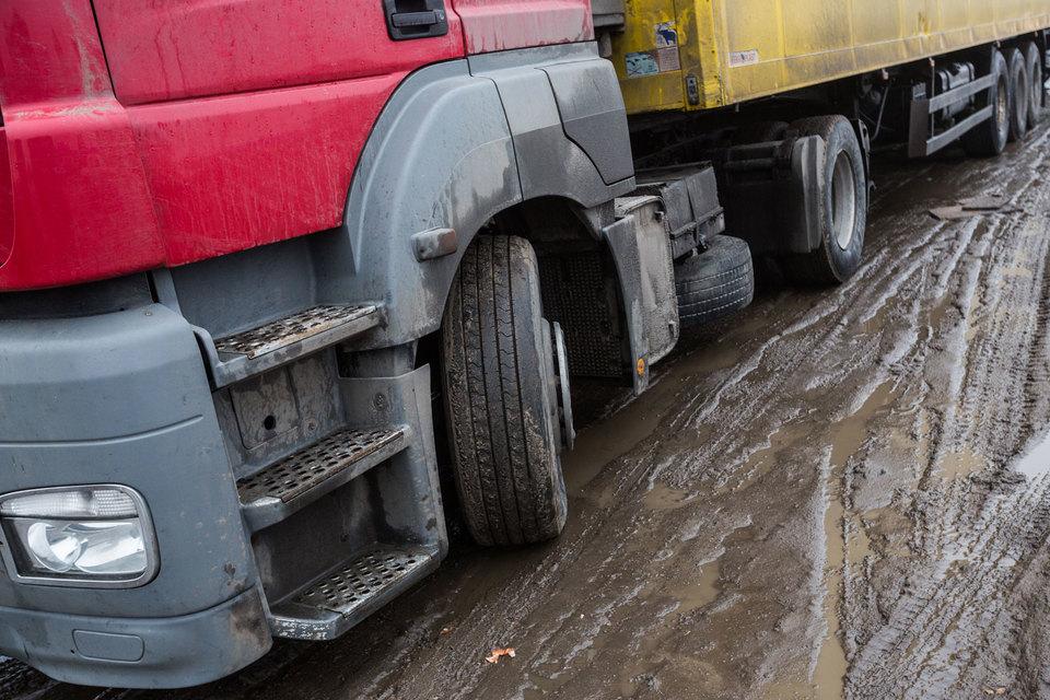 Автоперевозчики предложат министру транспорта Соколову пойти на мораторий