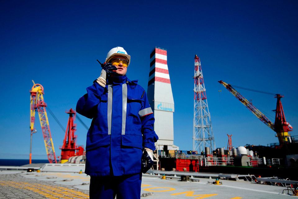 Третий квартал был тяжелым для нефтяного сектора, так как Urals подешевела на $11 за баррель