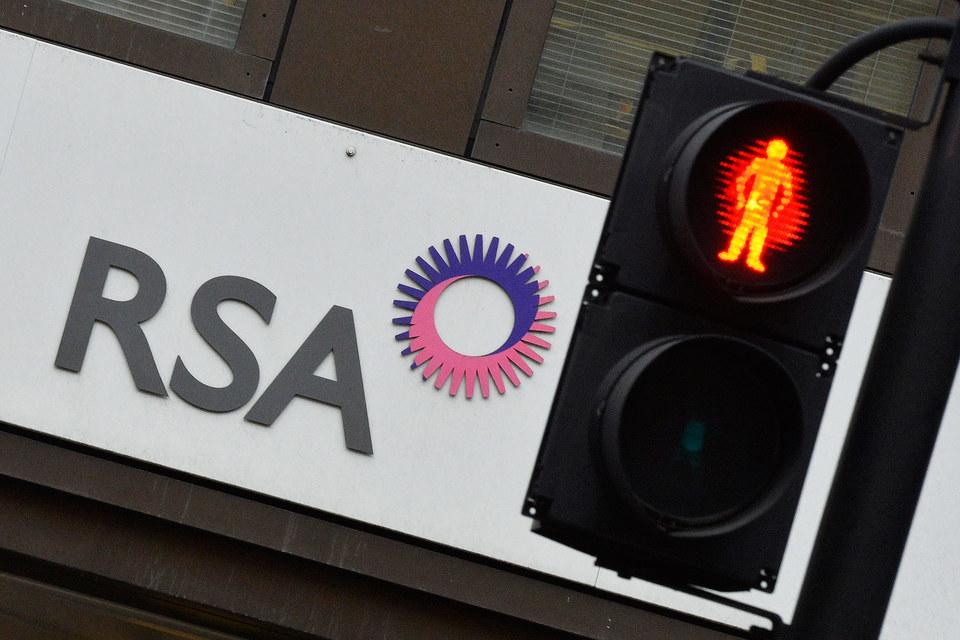 RSA Insurance уходит с российского рынка