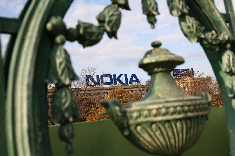 Смартфоны Nokia по-прежнему популярны