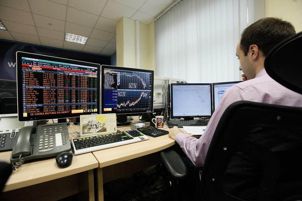 Крупные инвесторы понемногу возвращаются на рынок