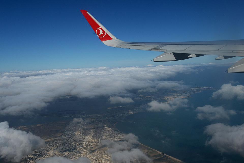 Turkish Airlines летает в населенные пункты, находящиеся в зоне повышенной террористической опасности, считает депутат