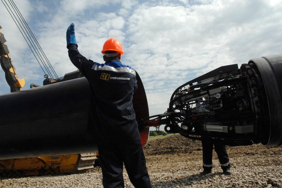 «Стройгазконсалтинг» впервые с 2013 года выиграл тендер «Газпрома»