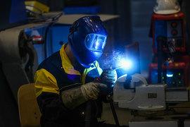 Российская промышленность адаптировалась к новой нормальности
