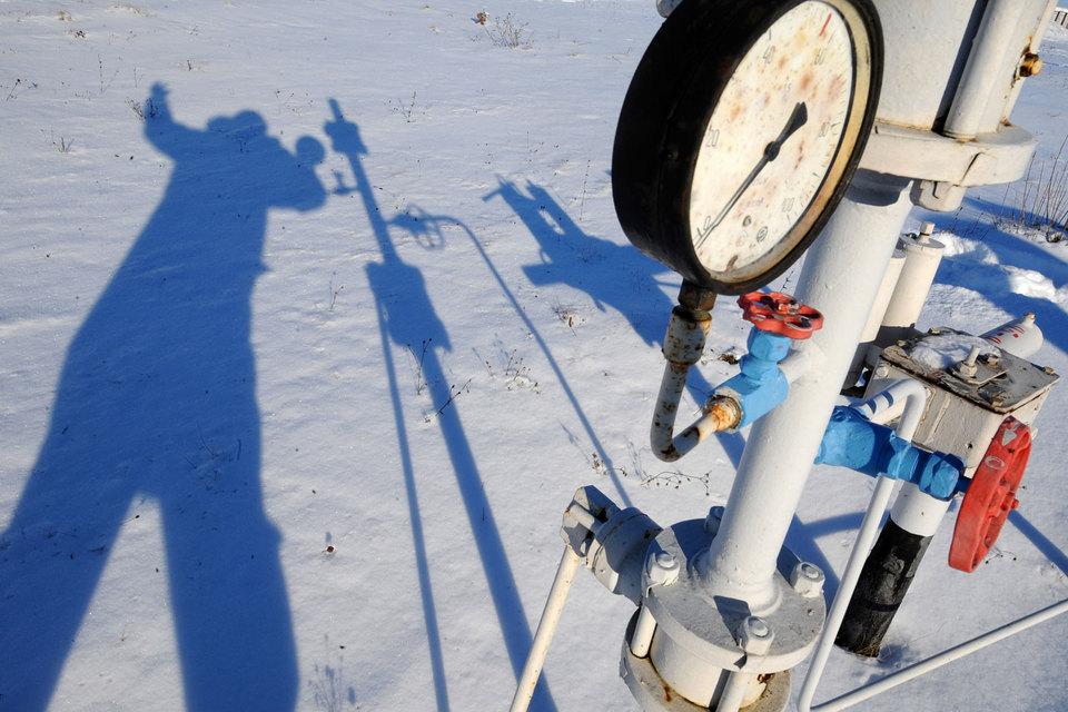 Украинцам зимой придется обойтись без российского газа