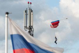 Стоимость частот на первом в России аукционе в октябре этого года выросла в шесть раз
