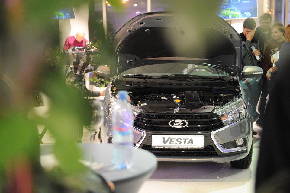 Общие продажи в рамках Vesta Night оказались лучше, чем рассчитывал «АвтоВАЗ», когда готовил акцию