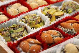 Оказалось, что 15% турецких продуктов не соответствует российским нормам