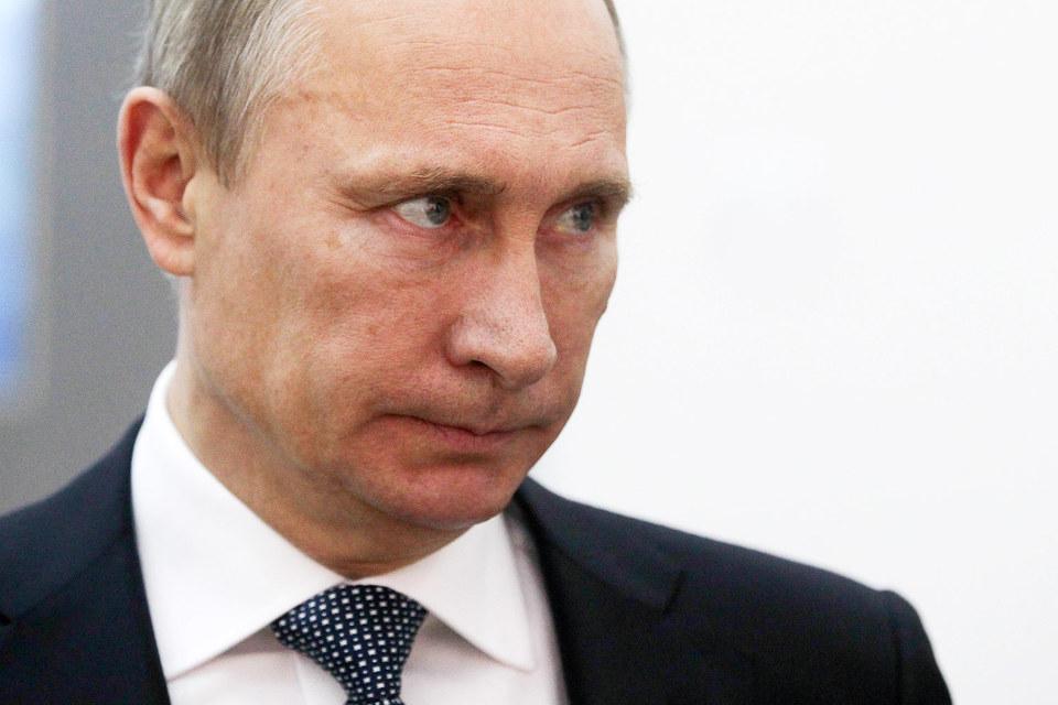 Владимир Путин сформулировал требования к Турции