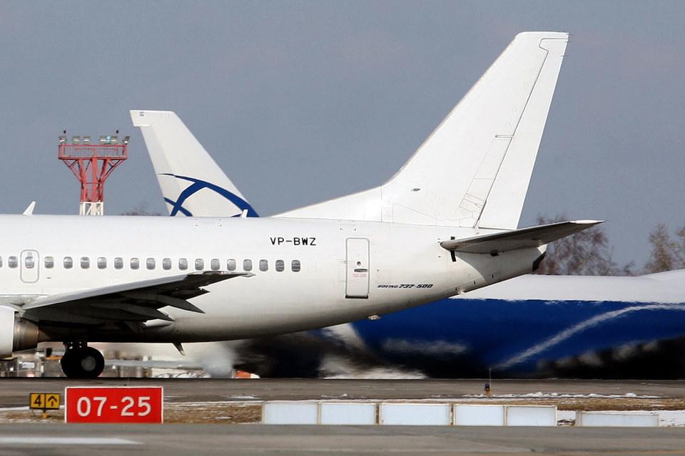 МАК 4 ноября сообщил, что приостанавливает сертификат типа у самолетов Boeing-737