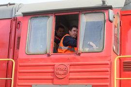 На обновление парка предусмотрено 88 млрд руб., в основном это будет закупка локомотивов (72 млрд руб.)