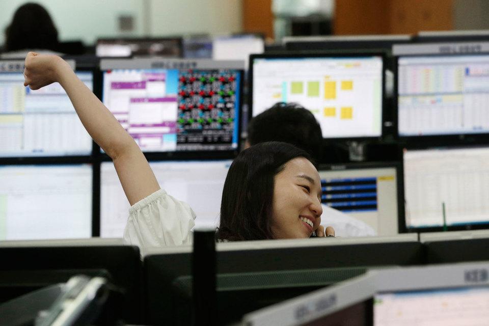 Трейдеры, торгующие акциями, могут рассчитывать на 10%-ную прибавку